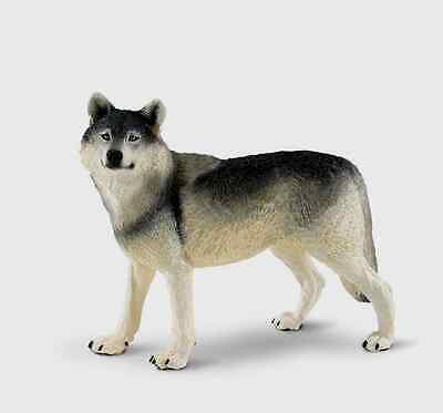 WOLF Replica #112689 Wildlife Wonders~ FREE SHIP/USA w/ $25+ Safari Products