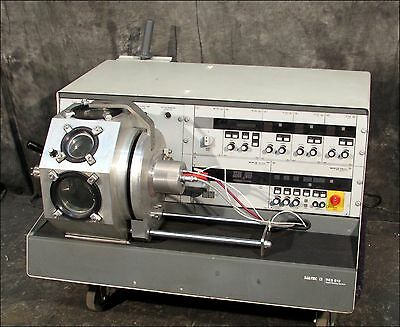 Bal-Tec Res 010 Rapid Etching System/ion Mill
