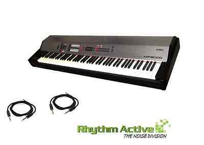 Kawai Mp9500 88-Key Weighted Action Digital Electronic Stage Piano Keyboard Mp