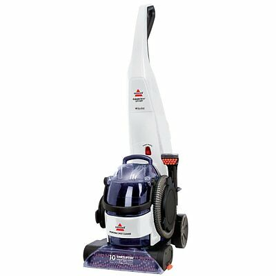 Bissell 22K7E Cleanview Lift Off, Lavatappeti