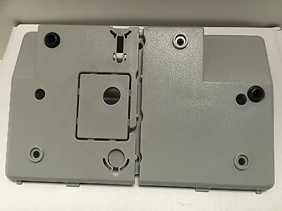 NEW Stand Base / Wall Mount For Nortel Norstar M7208 Phone Dolphin Gray Color