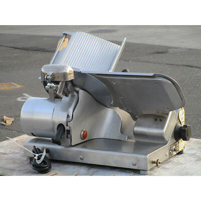 Globe Meat Slicer 500L, Very Good Condition