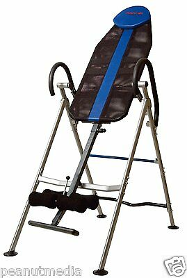 Innova ITX9250 Health Fitness Back Relief Inversion Therapy Table 4-Point Frame