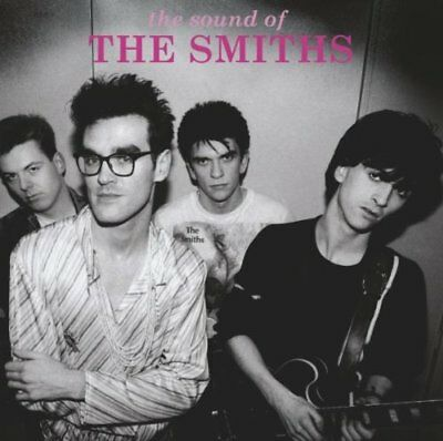 Smiths The Sound Of The Smiths Alternative Compilation Cd Brand New