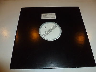 "PSYCHOSIS - Freefall EP - 4-track DJ 12"" Vinyl Single"