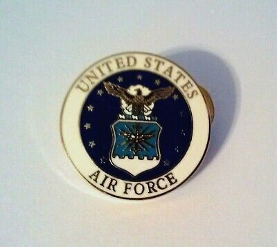United States Air Force Hat Pin