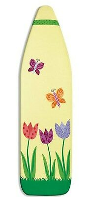 Whitmor 6459-834-GRDN Supreme Ironing Board Cover and Pad Garden