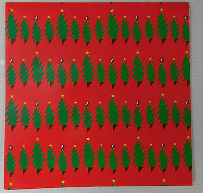 Grateful Dead - Christmas Promo Wrapping Paper