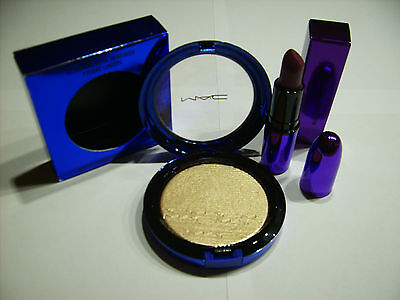 MAC Magic of the Night Evening Rendezvous Oh Darling Limited Edition NEU OVP