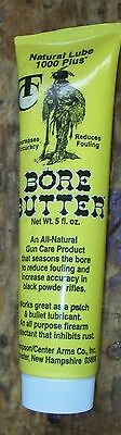 BORE BUTTER Natural Lube 1000 Plus 5 oz Tube Part # 7309 by Thompson/Center Arms