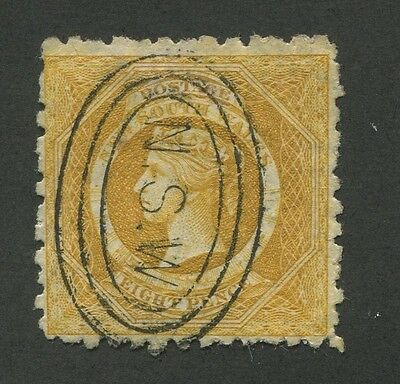 New South Wales #41 Used Vf