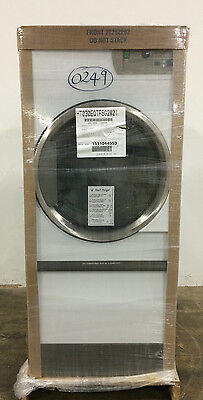 Huebsch 30lb Electric Dryer.
