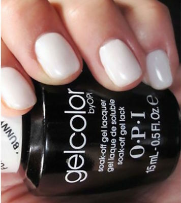 OPI GelColor Soak Off UV LED Gel Polish GCH22 Funny Bunny 15ml