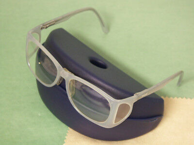 X-Ray Radiation Protection Glasses 0.7/0.5 mmPb Style I2