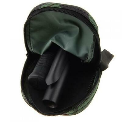 Military Style Camp Survival Folding Shovel + Pouch New