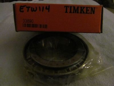 Timken 33890 New Old Stock Free Shipping