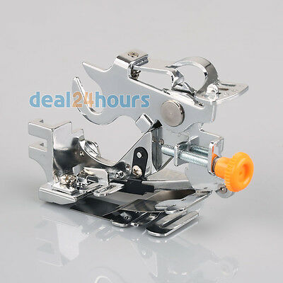 1pc For Brother Juki Quality Ruffler Presser Foot Feet Attachment Sewing Machine