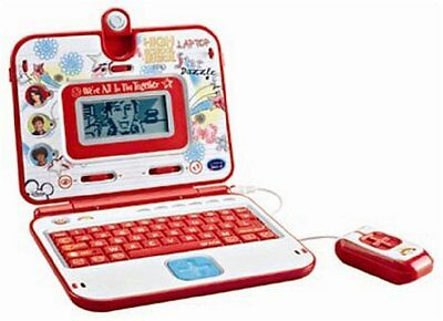 High School Musical Laptop
