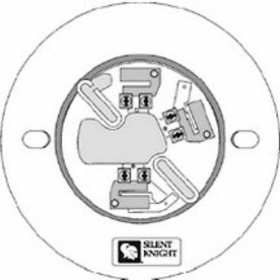 D355pl Duct Smoke Detector Wiring Diagram
