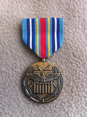 US Military War on Terrorism Expedition Medal