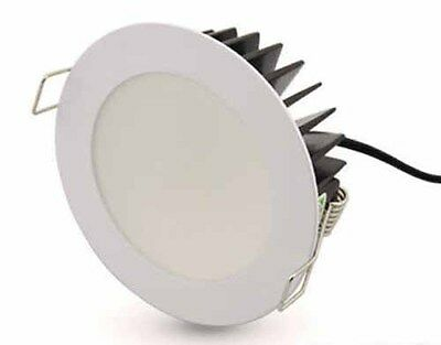 LED Downlight Kit 10W 12W 15W SMD Non/ Dimmable 240V 12V Transformer low height