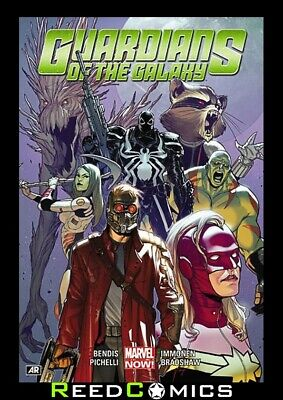 GUARDIANS OF THE GALAXY VOLUME 2 DELUXE OVERSIZED HARDCOVER New Hardback