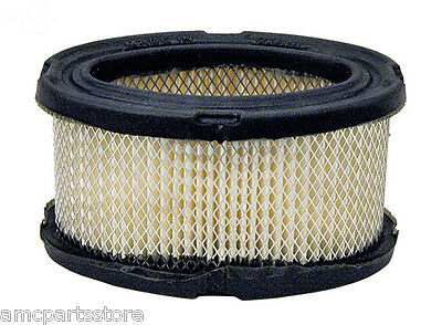 Quality Air Filter Replaces Tecumseh Air Filter 33268, Also John Deere M49746
