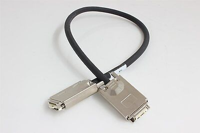 HPE 35-00000309 - EMI Shielded 18 Pin 0.6M SAS Cable For VSL9000 MSA2000