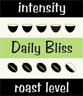 Coffee Beans Fresh Roasted - Daily Bliss