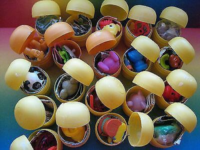 20 TOYS-EGGS KINDER SURPRISE - new