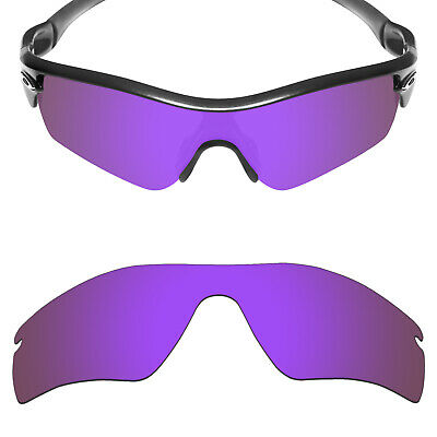 f95e3361e1 MRY POLARIZED Replacement Lenses for-Oakley Radar Path Sunglasses Plasma  Purple