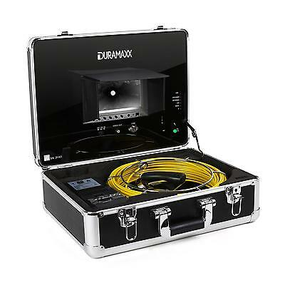 Duramaxx Pro Inspection Camera 40M Cable Automotive Endoscope Snake