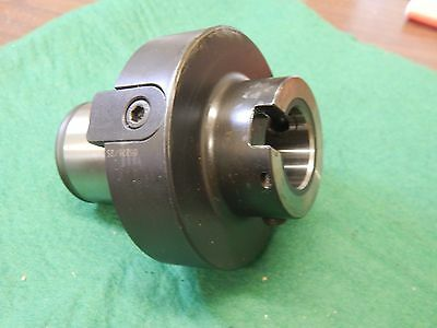 Seco EPB Graflex Modular Extension Reducer M403 75 50mm Long Size 7 (46mm) Shank
