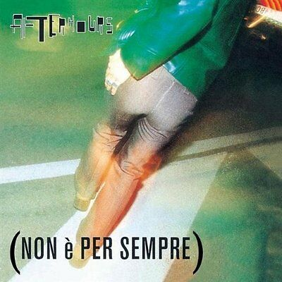 Non e per Sempre - Afterhours - Afterhours - Audio CD (M0w)