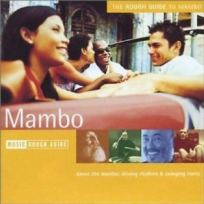 The Rough Guide to Mambo - Various Artists - Audio CD (e3w)
