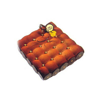 """PCB Textured 3D Sheet for Cake Size: 22.5"""" x 14.5"""" Square Puff Design"""