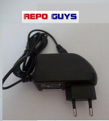 Sunny SYS1298-1305-W2E Switching Adapter 100-240V