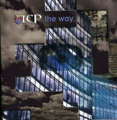 The Way - Tcp - Audio CD (y7A)