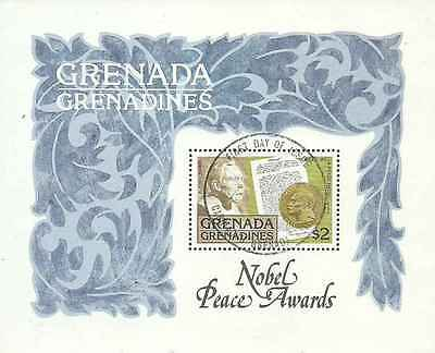 Timbre Grenadines BF32 o lot 9709