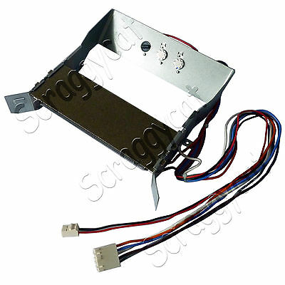 Hotpoint Indesit Tumble Dryer Heater Element and Thermostats C00277072 A2 TYPE