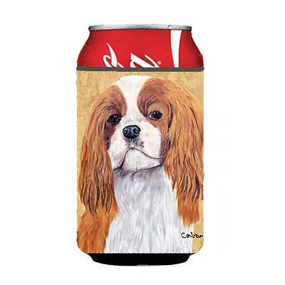 Carolines Treasures SC9118CC Cavalier Spaniel Can Or Bottle Hugger