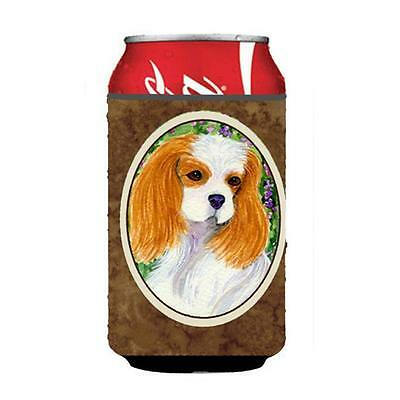 Carolines Treasures SS1006CC Cavalier Spaniel Can Or bottle sleeve Hugger