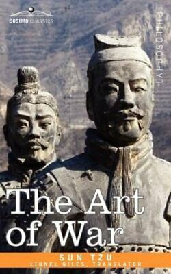 The Art of War by Sun Tzu (Paperback / softback, 2006)