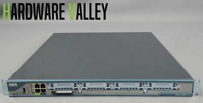 CISCO CISCO2801 2801 w/AC PWR,2FE,4slots(2HWIC),2PVDM,2AIM,IP BASE,64F/128D
