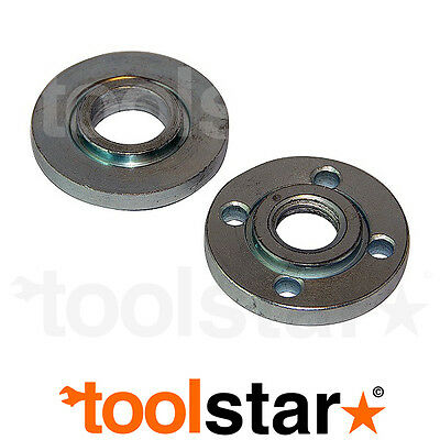 Angle Grinder Replacement Flange Collar Fixing Set - M14
