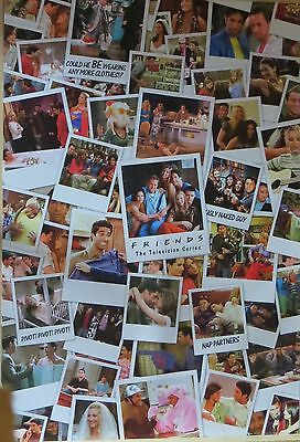 Friends -TV Series- Poloroids-Licensed POSTER-91cm x 61cm-Brand New