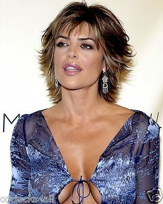 Lisa Rinna 8 x 10 / 8x10 GLOSSY Photo Picture IMAGE #4
