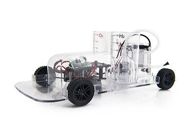 Horizon Brennstoffzellen-Auto Bausatz Fuel Cell Car Science Kit FCJJ11 Solar
