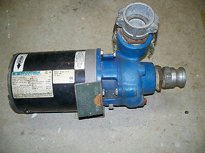 Thermal Care Water Pump 3026K059 1.5HP 3 Phase