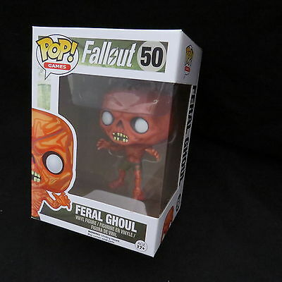 Fallout Death Claw Pop Vinyl Action Figure Brand New